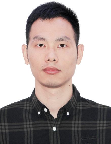 Qiao Liu (刘乔)
